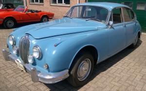 Jaguar Mk2 (2)