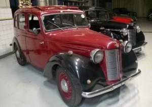 Austin 10 1946
