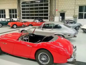 Classic cars for sale at Dandy Classics