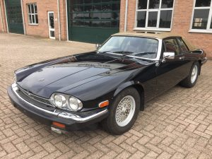 Jaguar XJ-S for sale