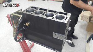 engine block rebuild Triumph