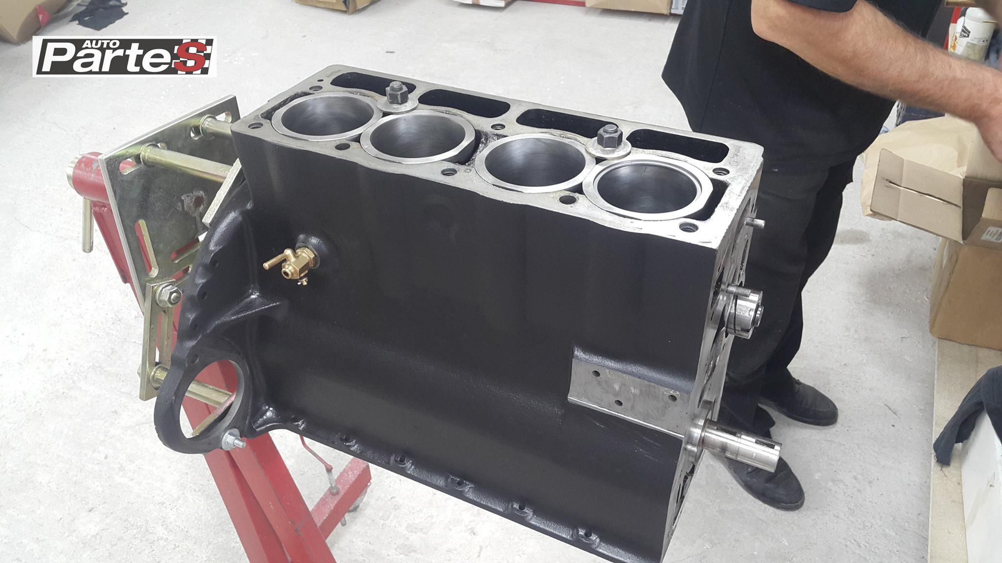 Superior Auto Parts >> Dandy Classics|Triumph TR2 better than new after epic restoration