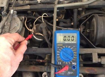 Hoe gebruik je de multimeter?